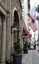 Wilshire Hotel - Four Season